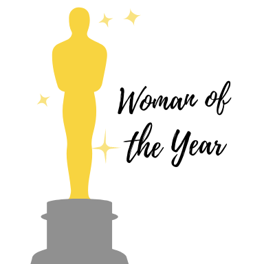 Woman of the Year - Level 1